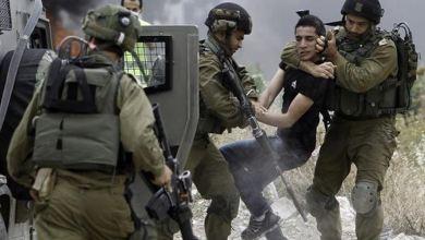 Photo of القوات الإسرائيلية تعتقل 22 فلسطينيا في مناطق مختلفة بالضفة الغربية المحتلة