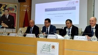 """Photo of تقرير: """"مساهمة المجلس الاقتصادي والاجتماعي والبيئي في بلورة النموذج التنموي الجديد"""""""