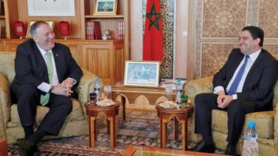 "Photo of وسائل إعلام تتحدث عن ""أجندة ضغط"" أمريكيةلجهة فرض إقامة التطبيع بين المغرب وإسرائيل"