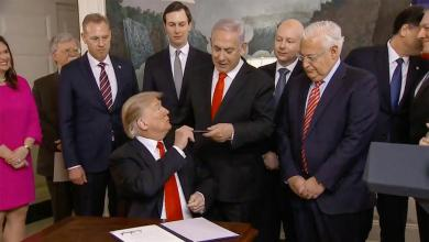 Photo of تجميلُ صورة إسرائيل تكليفٌ أمريكيٌ والتزامٌ عربيٌ