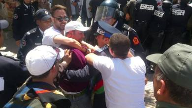 Photo of هيئات حقوقية تدعو للاحتجاج يوم 10 دجنبر