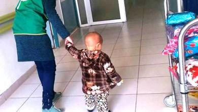Photo of وزارة الصحة تعلن مجانية التكفل بالأطفال دون سن الخامسة المصابين بالسرطان