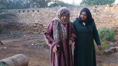 Photo of قصة إفراغ .. أزيد من 60 سنة من حراسة المكان مسنَّة مصابة بالسرطان ينتظرها الشارع