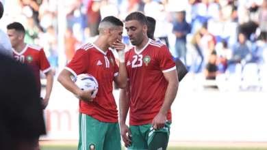 Photo of هل يعود حمد الله للمنتخب مع عودة الزاكي؟