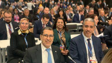 Photo of مدريد: العثماني يدعو المنتظم الدولي إلى تحمل مسؤولية تداعيات التغير المناخي