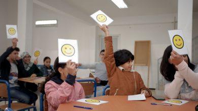 "Photo of تنظيم نسائي يطلق مبادرة ""هي"" لنشر ثقافة المساواة والسلام"