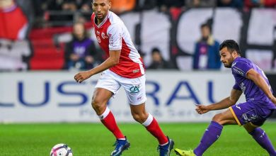 Photo of فرانس فوتبول ترشح زياش وحكيمي وعبد الحميد لأفضل لاعب مغاربي