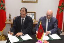 Photo of إبرام اتفاقية شراكة بين مؤسسة وسيط المملكة واللجنة الوطنية لمراقبة حماية المعطيات ذات الطابع الشخصي