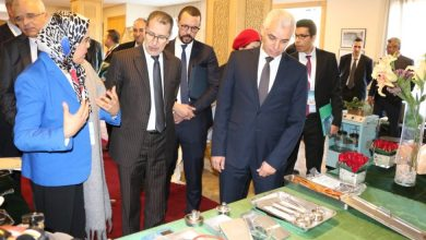 Photo of وزارة الصحة تنظم المنتدى الوطني حول الرعاية الصحية الأولية