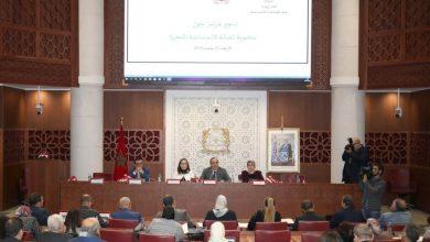 Photo of رئيس مجلس النواب: منظومةُ الحماية الاجتماعية بالمغرب هشة وتحتاج إلى التناسق
