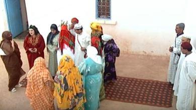 """Photo of عادات وتقاليد العرس الأمازيغي.. قبيلة """"ارسموكن""""بإقليم تزنيت نموذجا"""