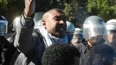 """Photo of أول حكم بسبب الرأي في 2020.. القضاء يدين الناشط """"بودا غسان"""" بالسجن سنتين"""