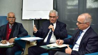 Photo of حزب الاستقلال يعرض تصوره للنموذج التنموي على لجنة بنموسى