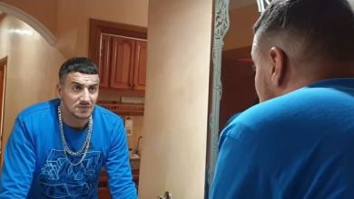 "Photo of ""ولد لكرية"" يثير الجدل.. فيديو كليب عاش الشعب ينقلب 360 درجة ويعتبره مقلب سنة 2019!"