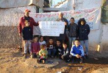 Photo of ربورتاج: نضال 10 عائلات مهددة بالسكن في الشارع