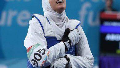 Photo of الفريق الحركي بمجلس النواب يسائل وزير الرياضة حول إقصاء البطلة أبو فارس من الأولمبياد