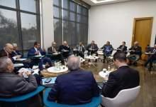 Photo of اللجنة الخاصة بالنموذج التنموي تلتقي ممثلي حزب التجمع الوطني للأحرار