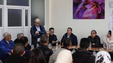 Photo of لجنة النموذج التنموي تنتقل إلى العالم القروي