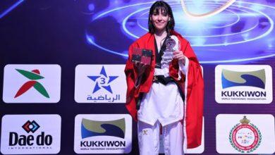 Photo of المغربية أميمة البوشتي تحجز بطاقة بطاقة التأهل لأولمبياد التيكواندو