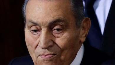Photo of الإعلان عن وفاة الرئيس المصري الأسبق حسني مبارك