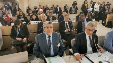 Photo of الرميد من جنيف: المصادقة على اتفاقية مناهضة التعذيب غير كاف إذا لم يتم الالتزام بها واقعيا