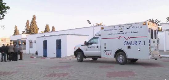 وزارة الصحة تُُخضع المغاربة العائدين من ووهان الصينية للمراقبة الصحية لـ20 يوما