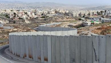 Photo of جدار فاصل جديد بين مصر وقطاع غزة