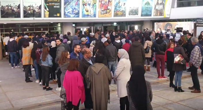 Photo of السينمائيون المغاربة يطالبون وزير التعليم بإدماج التربية على السينما في المقررات الدراسية