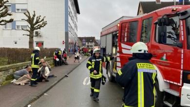 Photo of عملية دهس خلال كرنفال في ألمانيا تصيب 52 شخصا بينهم 18 طفلا