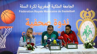 Photo of أزمة كرة السلة إلى أين؟ .. تقديم المدرب الجديد للمنتخب الوطني