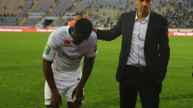 Photo of سلامي: استرجعنا اللاعبين المصابين و سنحقق الفوز الأسبوع القادم