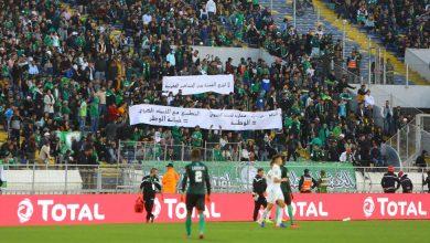 Photo of لاعبو الرجاء : نشكر الجماهير الرجاوية و سنحقق الألقاب هذا الموسم