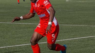 Photo of كزادي كسونغو : نتأسف على الهزيمة أمام الفريق الجديدي