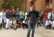"""Photo of محكمة الاستئناف بخنيفرة تخفف الحكم على الناشط """"بودا"""" إلى سنة سجنا نافذا"""