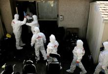 Photo of كورونا-لبجيكا.. 69 حالة وفاة جديدة ليصل عدد الوفيات 289 منذ بداية تفشي الوباء