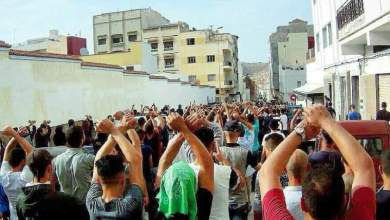 Photo of إدارة كلية الآداب المحمدية ترفض تنظيم نشاط أكاديمي حول الاحتجاجات الاجتماعية بالمغرب