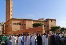 Photo of وزارة الأوقاف تعلن رفع المنع عن صلاة الجمعة والزيادة في عدد المساجد المفتوحة