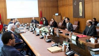 Photo of لجنة اليقظة الاقتصادية تسجل تراجع حدة التأثيرات الناجمة عن جائحة Covid-19