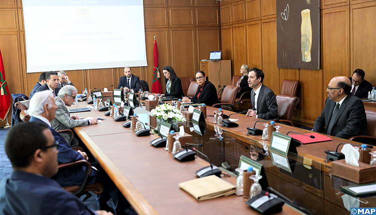 Photo of كورونا-المغرب.. انطلاق عملية دعم أُسر القطاع غير المهيكل