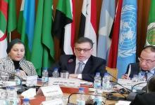 Photo of لجنة حقوق الإنسان العربية تدعو المجتمع الدولي لتعزيز التعاون لمواجة أزمة كورونا