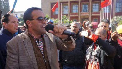 Photo of محمد الغلوسي: القاسم الانتخابي و أزمة الحقل الحزبي والسياسي