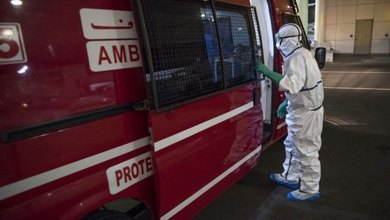 Photo of كورونا-المغرب: وزارة الصحة تعلن عن 8 إصابات مؤكدة جديدة