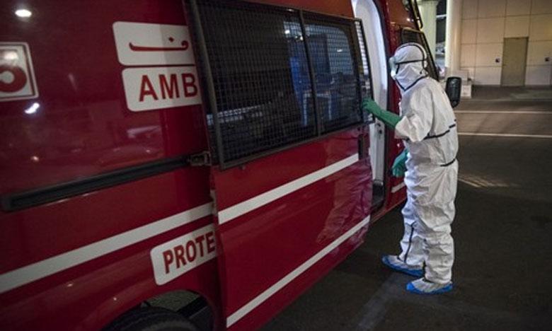 المغرب يسجل 9 حالات إصابة جديدة بفيروس كورونا