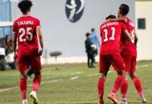 Photo of حسنية أكادير يجدد تفوقه على النصر الليبي ويعبر لنصف نهائي كأس الكونفدرالية