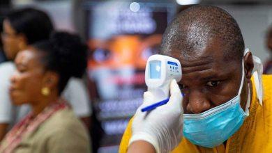 "Photo of فيروس كورونا ""كوفيد-19"".. وفاة ما لا يقل عن 915 شخصا بالقارةالإفريقية"