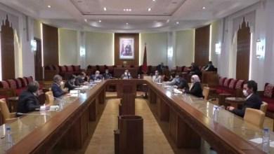 Photo of ألميحن الوقت لتعديل دستور 2011 قصد رفع السرية عناجتماعاتاللجان الدائمة بمجلس النواب؟