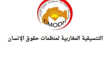 Photo of منظمة مغاربية تدعو المغرب إلى الإفراج عن المعتقلين السياسيين
