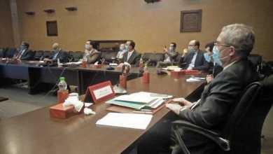 "Photo of ""22.20"".. مشروع قانون يعاقب على الدعوة إلى مقاطعة المنتوجات"