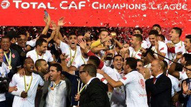 """Photo of الكاف"""" ترفع تمثيلية كرة القدم المغربية بالعصبة والكأس إلى 5 فرق"""