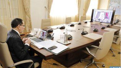 Photo of الحكومة تصادق على مشروع قانون بسن تدابير استثنائية